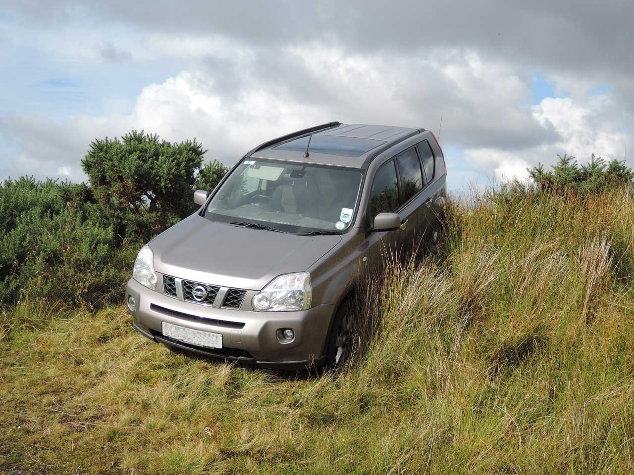 X Trail Advice The Stalking Directory Nissan Xtrail Offroad Modified Mine Did Maybe 20 30 Miles Per Week Off Road And Probably Close To 12000 In Total A Year